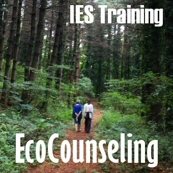EES Training in EcoCounseling