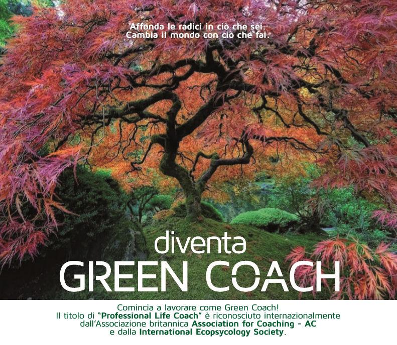 Diventa Green Coach